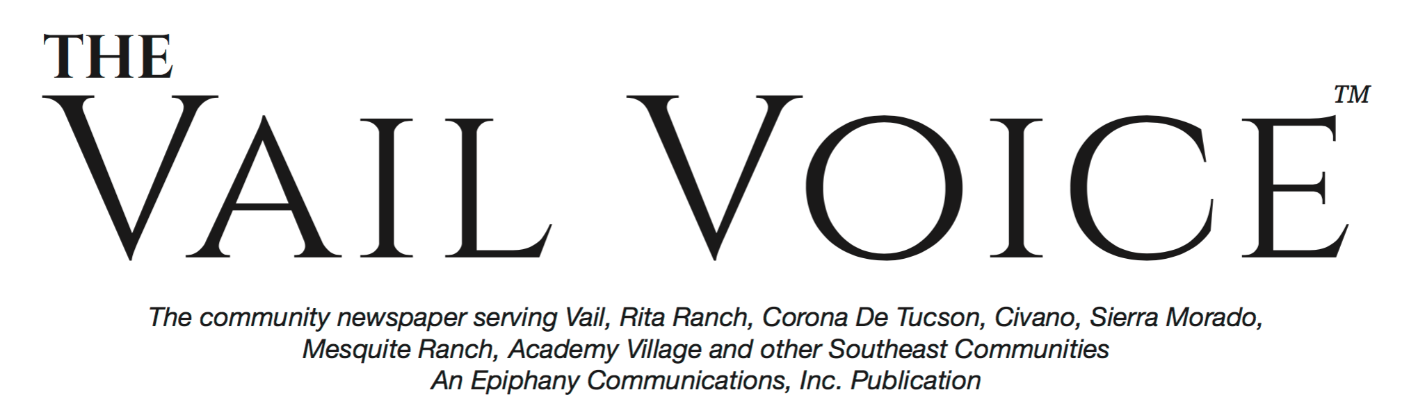 The Vail Voice