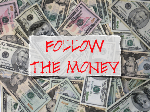 Lozoya: Follow the Money